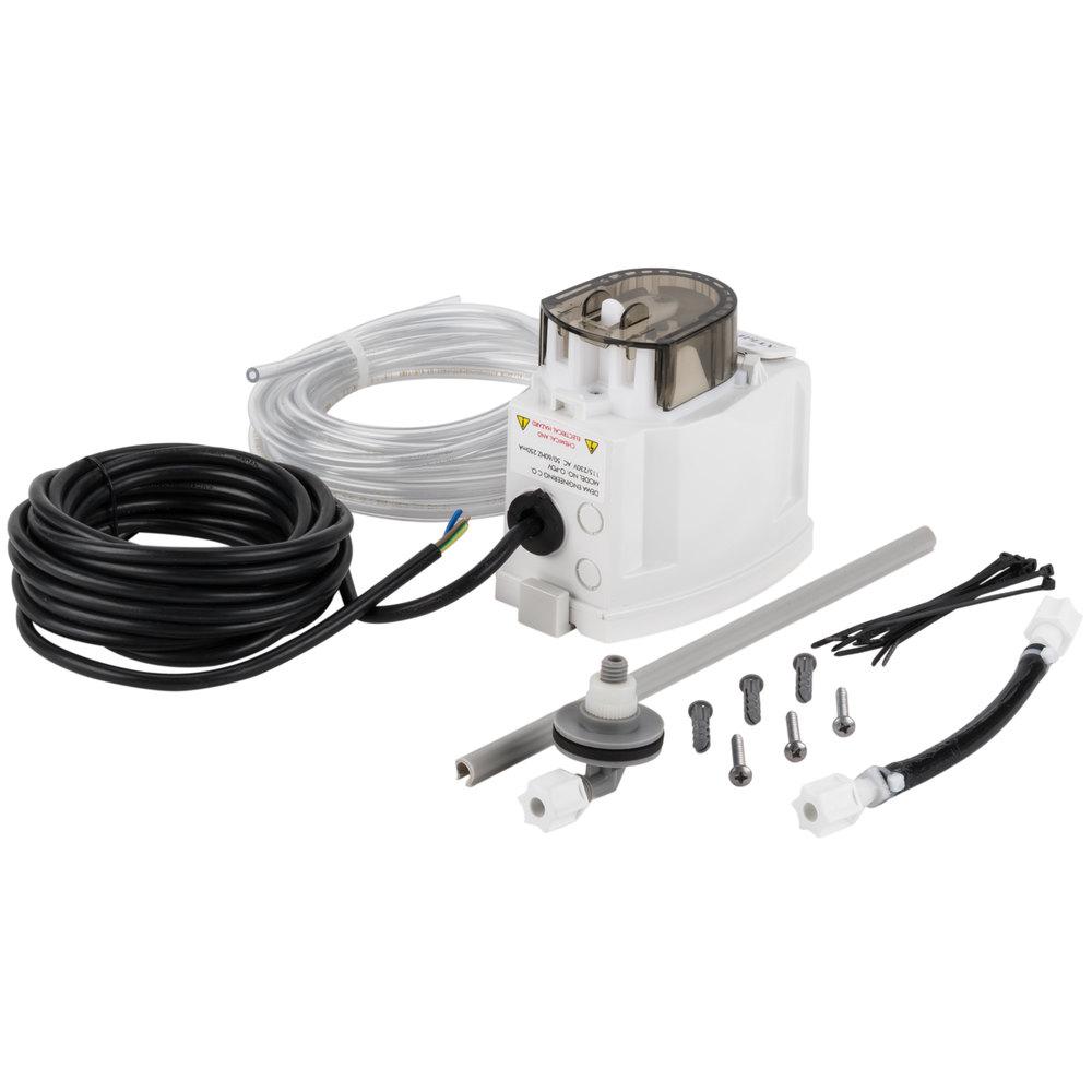 Dishwashing Liquid Dispenser ~ Commercial dishwasher detergent dispenser great