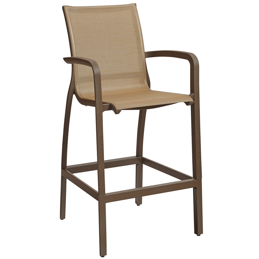 how to add height to a chair
