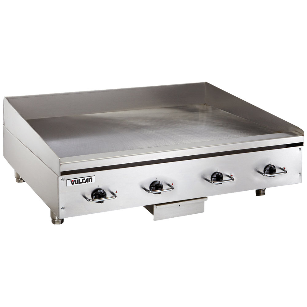 electric griddle countertop inch countertops surface x ategt accutemp