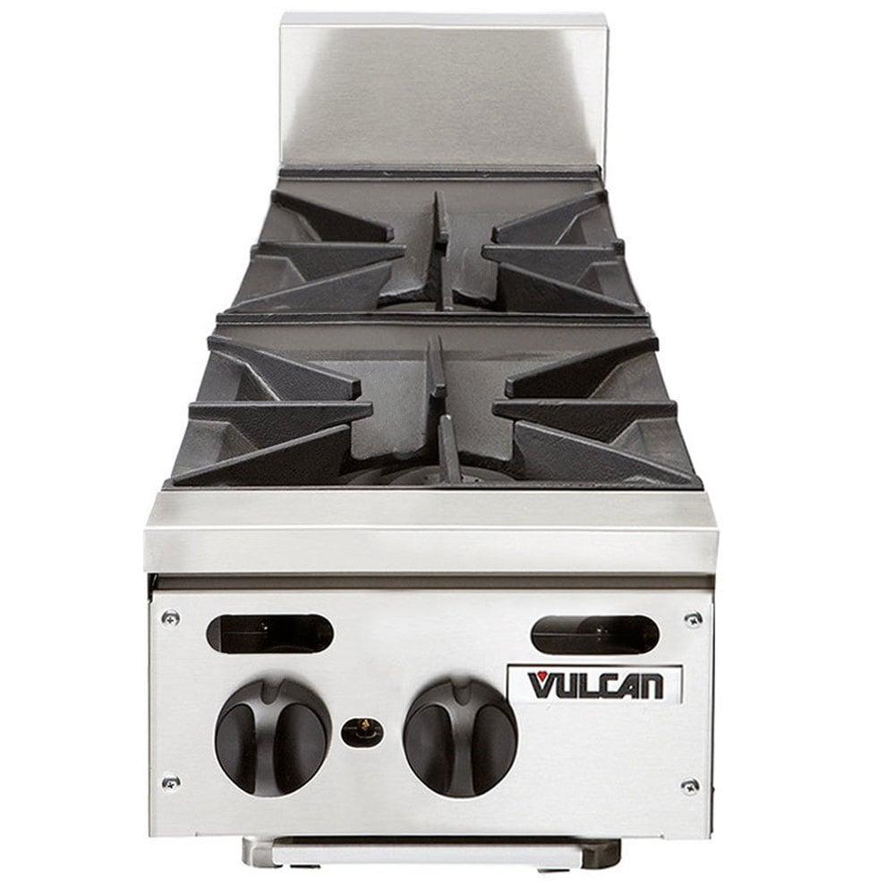 Countertop Gas Burner : ... VHP212 Liquid Propane 12