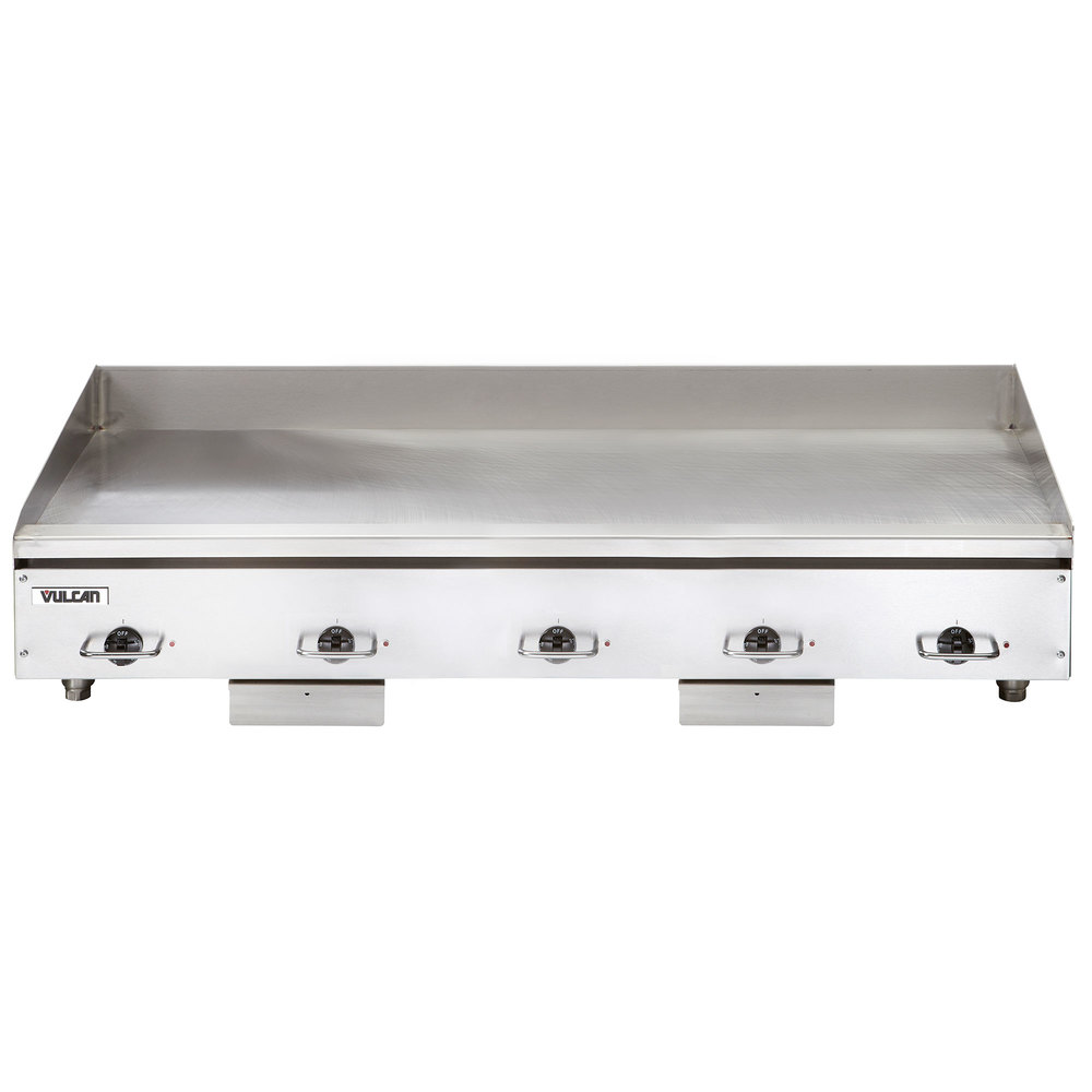 Vulcan Heg60e 60 Quot Electric Countertop Griddle With Snap