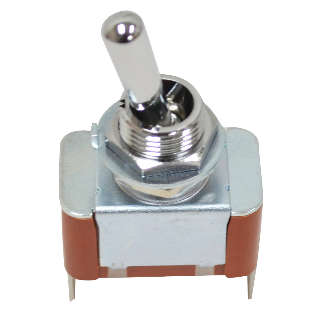 Curtis Wc-102 Toggle Switch
