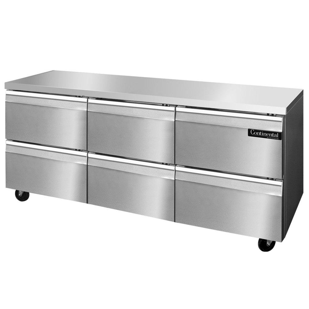 continental refrigerator sw72 d 72 undercounter. Black Bedroom Furniture Sets. Home Design Ideas