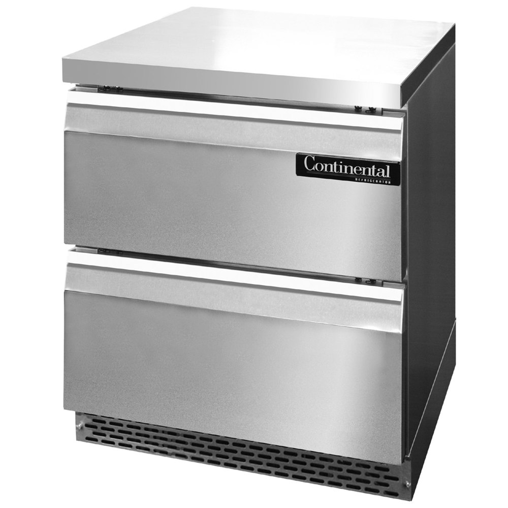 continental refrigerator swf27 fb d 27 front breathing. Black Bedroom Furniture Sets. Home Design Ideas