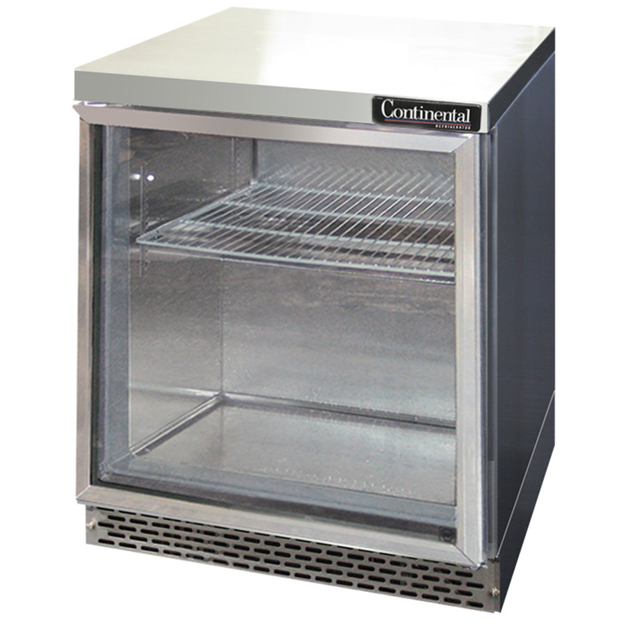 Continental Refrigerator Swf27 Gd Fb 27 Quot Front Breathing