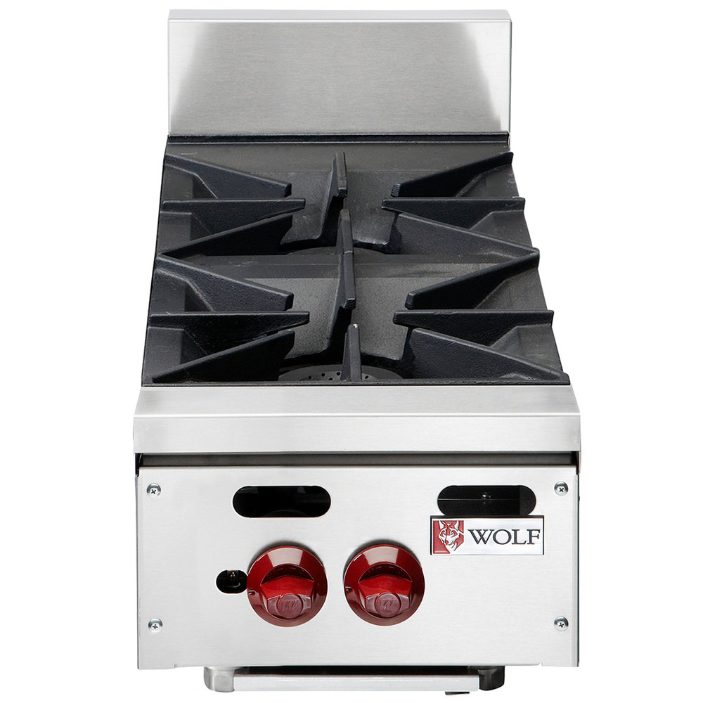 Countertop Stove Electric Igniter : ... -NAT Achiever Natural Gas 12