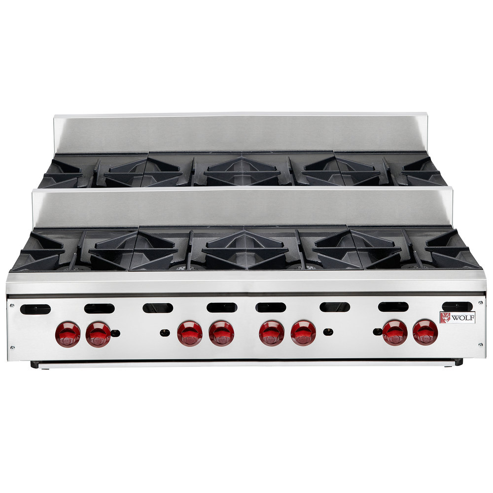 Countertop Stove Prices : ... Liquid Propane 48