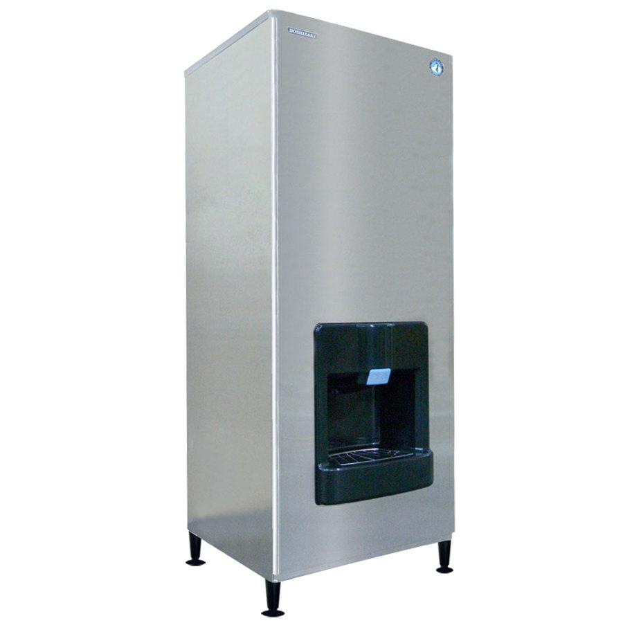 hoshizaki water cooled machine