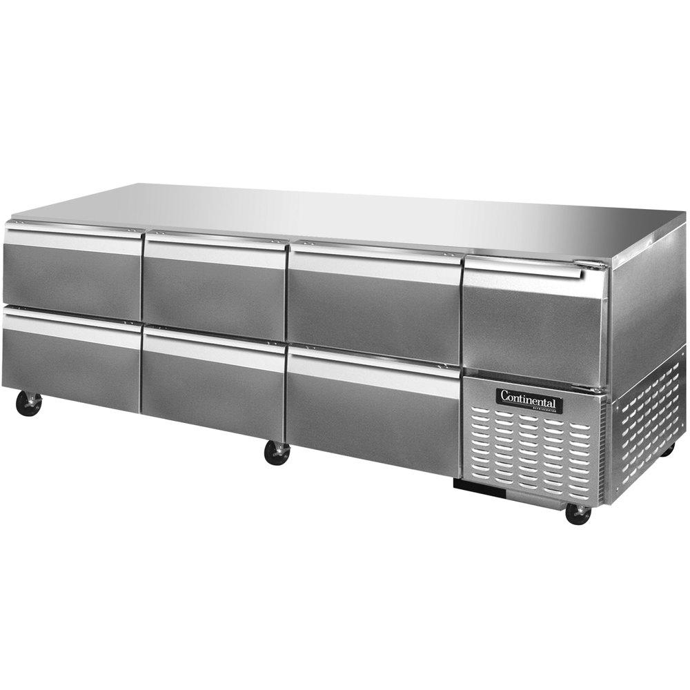 continental refrigerator cufa93 d 93 low profile front. Black Bedroom Furniture Sets. Home Design Ideas