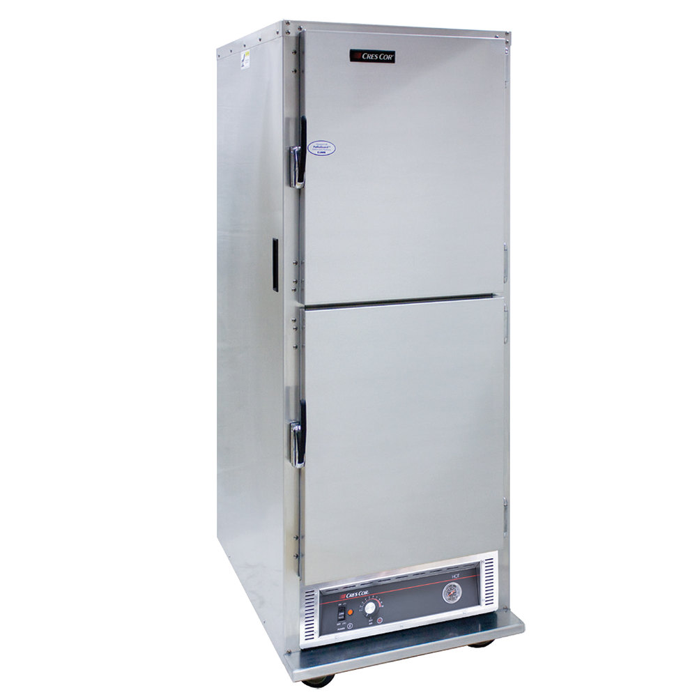 Hot Holding Cabinet Cor H 135 Sua 11 Insulated Stainless Steel Hot Holding Cabinet