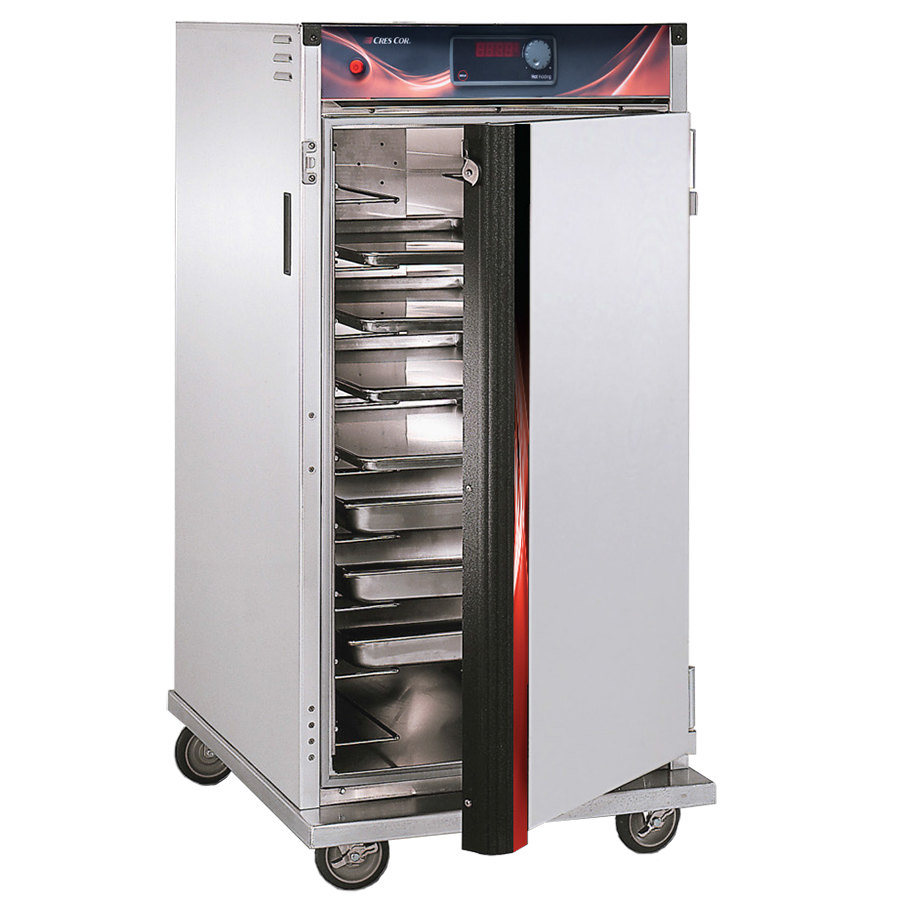 Hot Holding Cabinet Cor H 137 Ua 9d Insulated Aluminum Hot Holding Cabinet With Solid