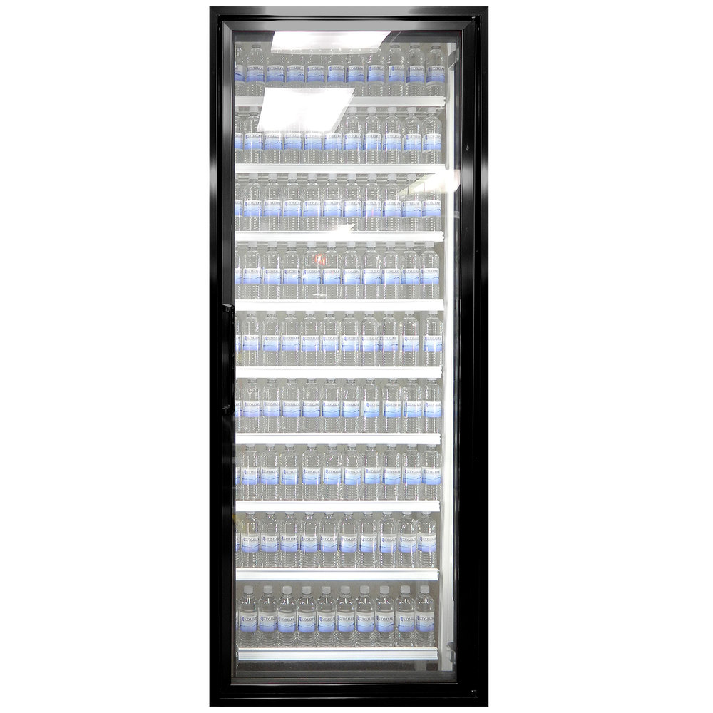 Styleline cl3072 nt classic plus 30 x 72 walk in cooler for 10 door walk in cooler