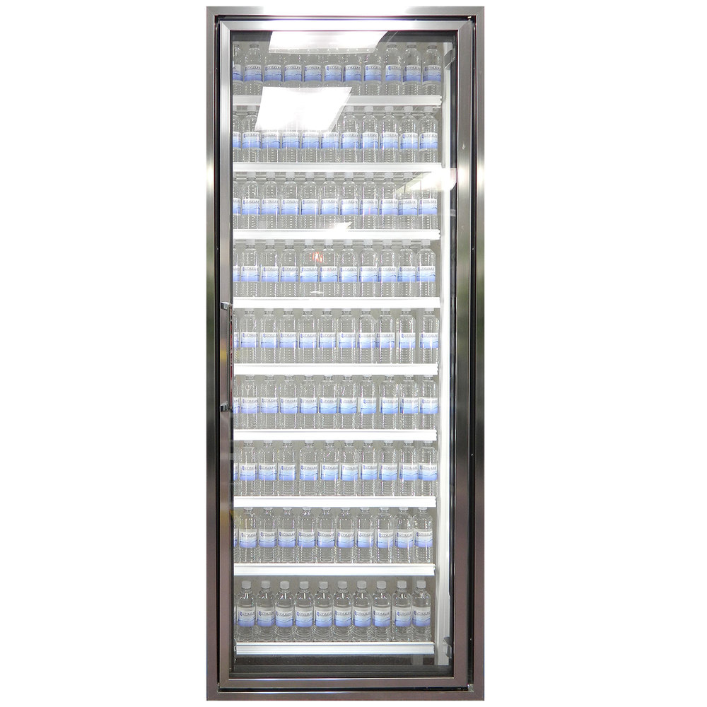 Styleline cl2472 2020 20 20 plus 24 x 72 walk in cooler for 10 door walk in cooler