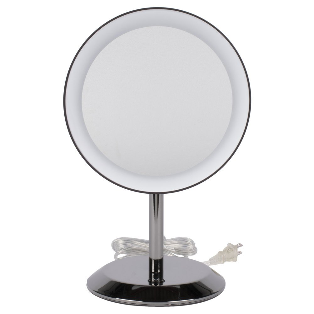Lighted Vanity Mirror Conair : Conair BE50LBCHW 9