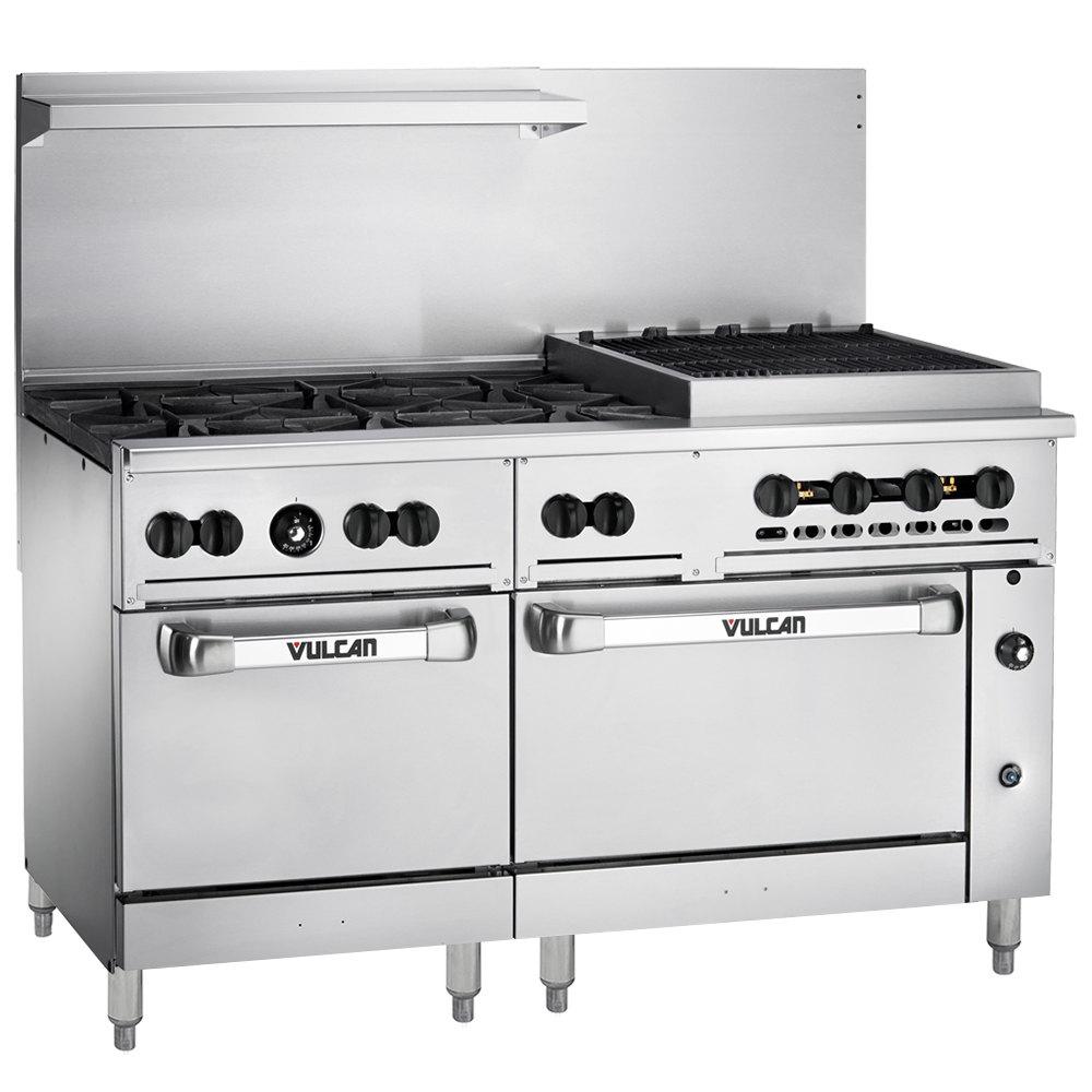 Vulcan Kitchen Appliances Besto Blog