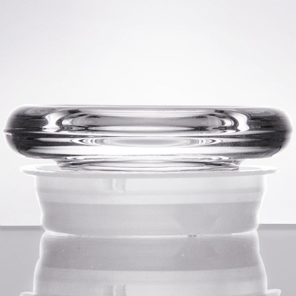 libbey 75099 glass bottle lid 12 pack. Black Bedroom Furniture Sets. Home Design Ideas