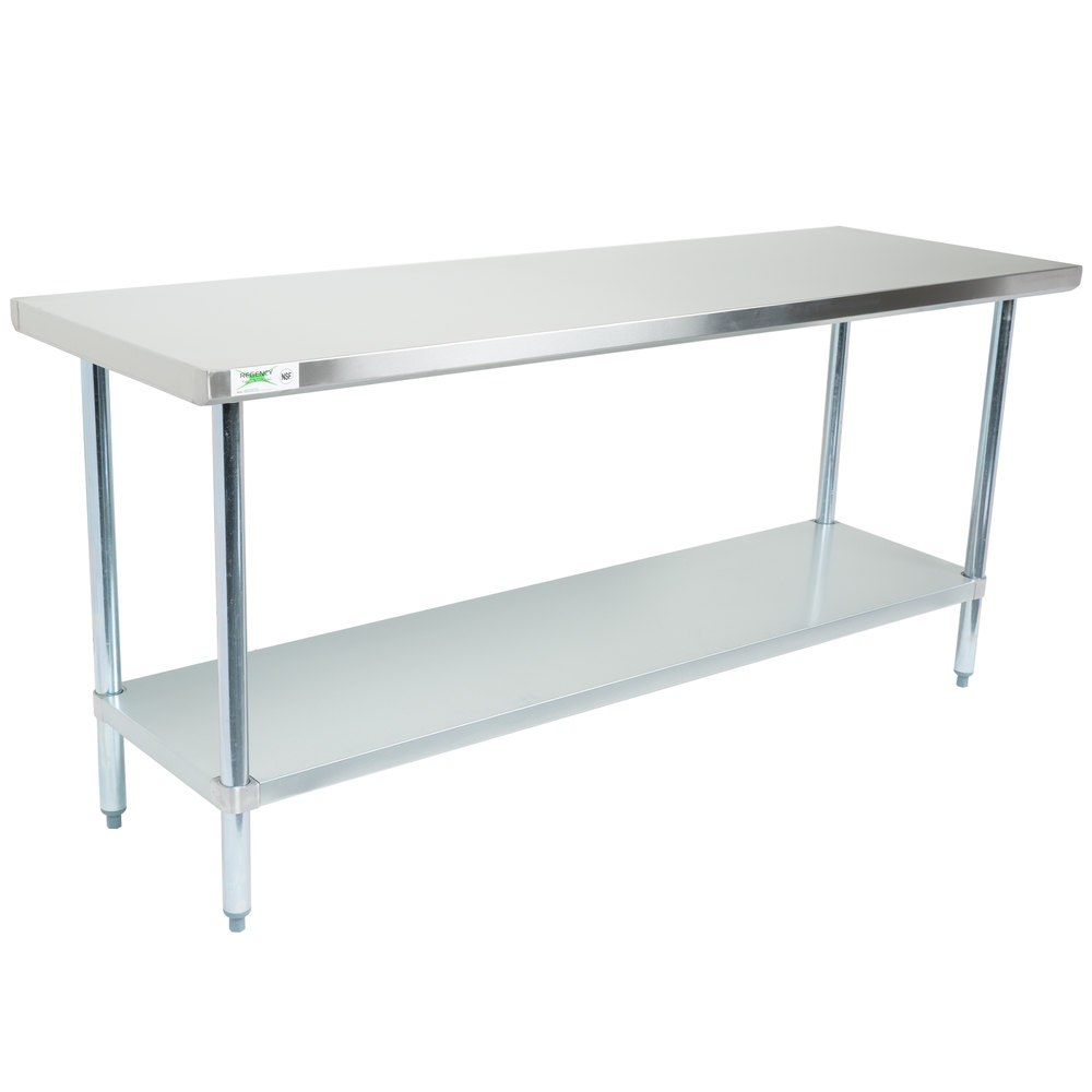 Attractive ... Stainless Steel Commercial Work Table With. Main Picture ...