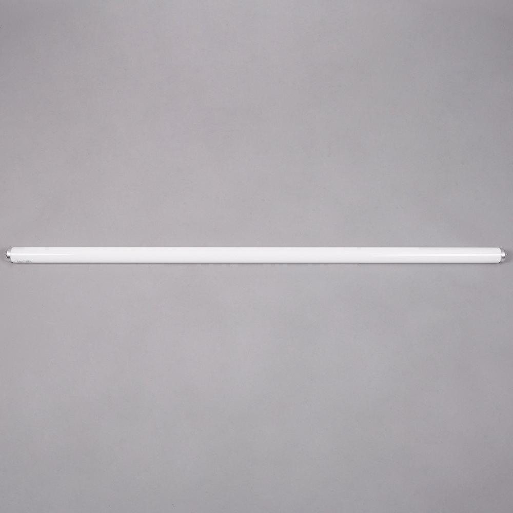 40 Watt Fluorescent Light Bulbs: Satco S6637 HyGrade 48