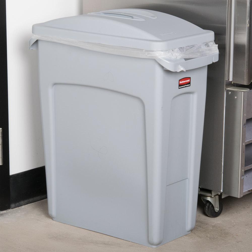 Image Result For Slim Jim Garbage Can