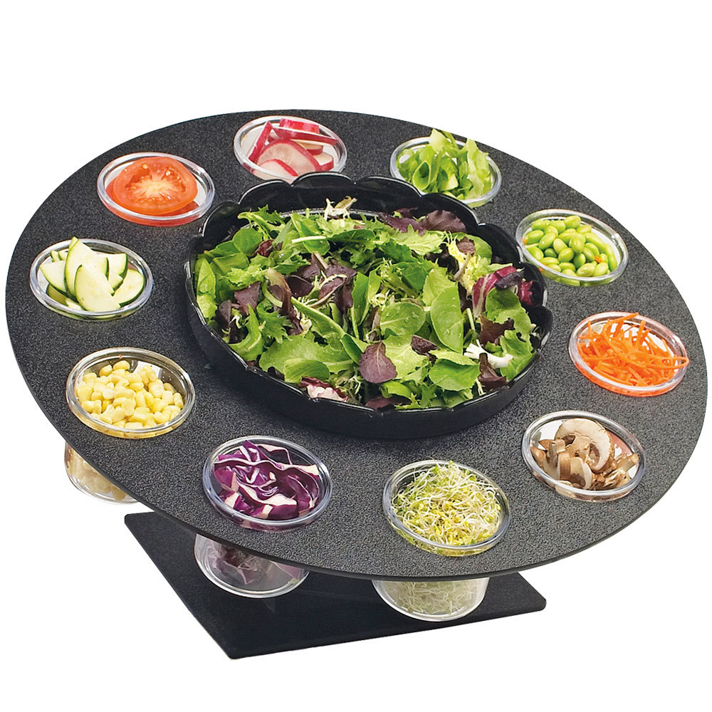 Cal Mil 1014 Revolving Salad Server