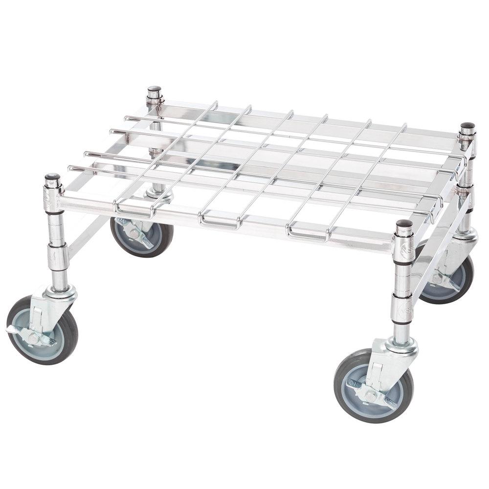 mobile dunnage racks regency