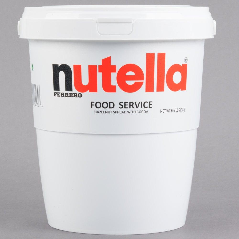 Nutella Food Service