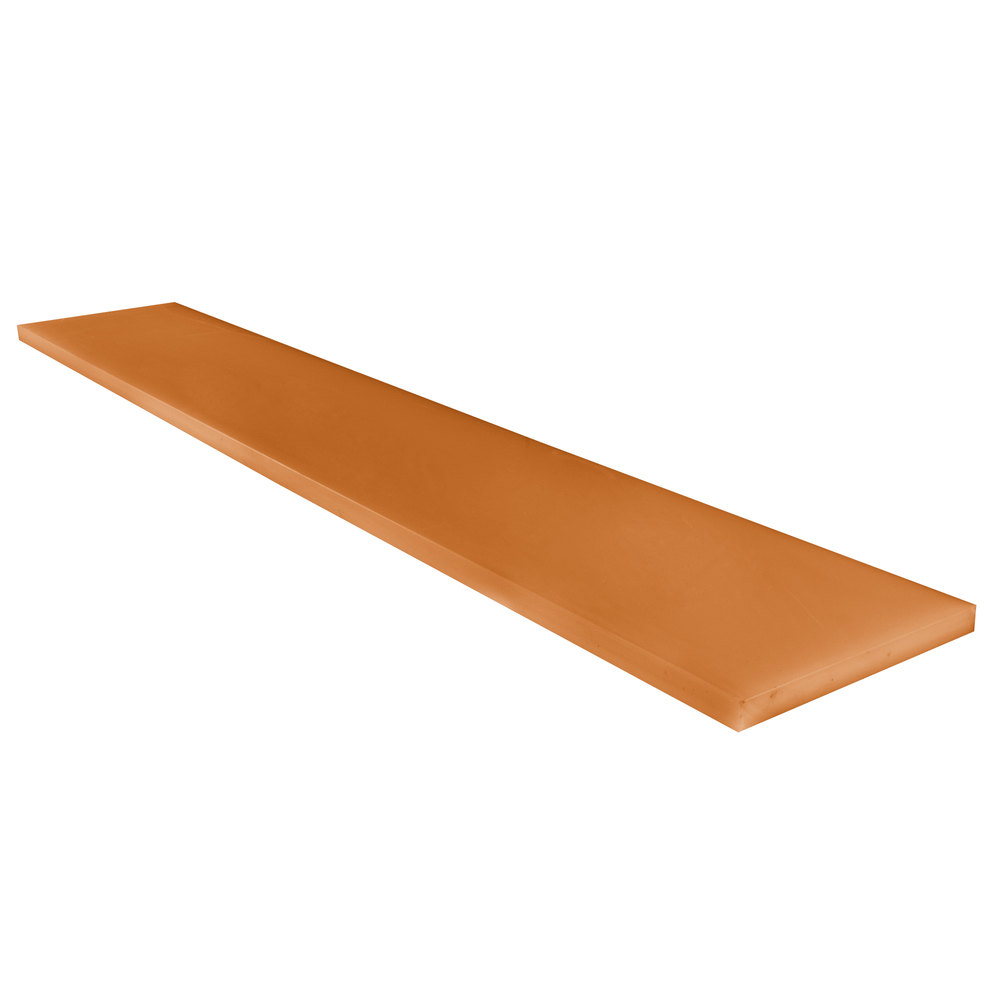 "Beverage-Air 705-392D-16 Equivalent 36"" x 17"" Composite Cutting Board"