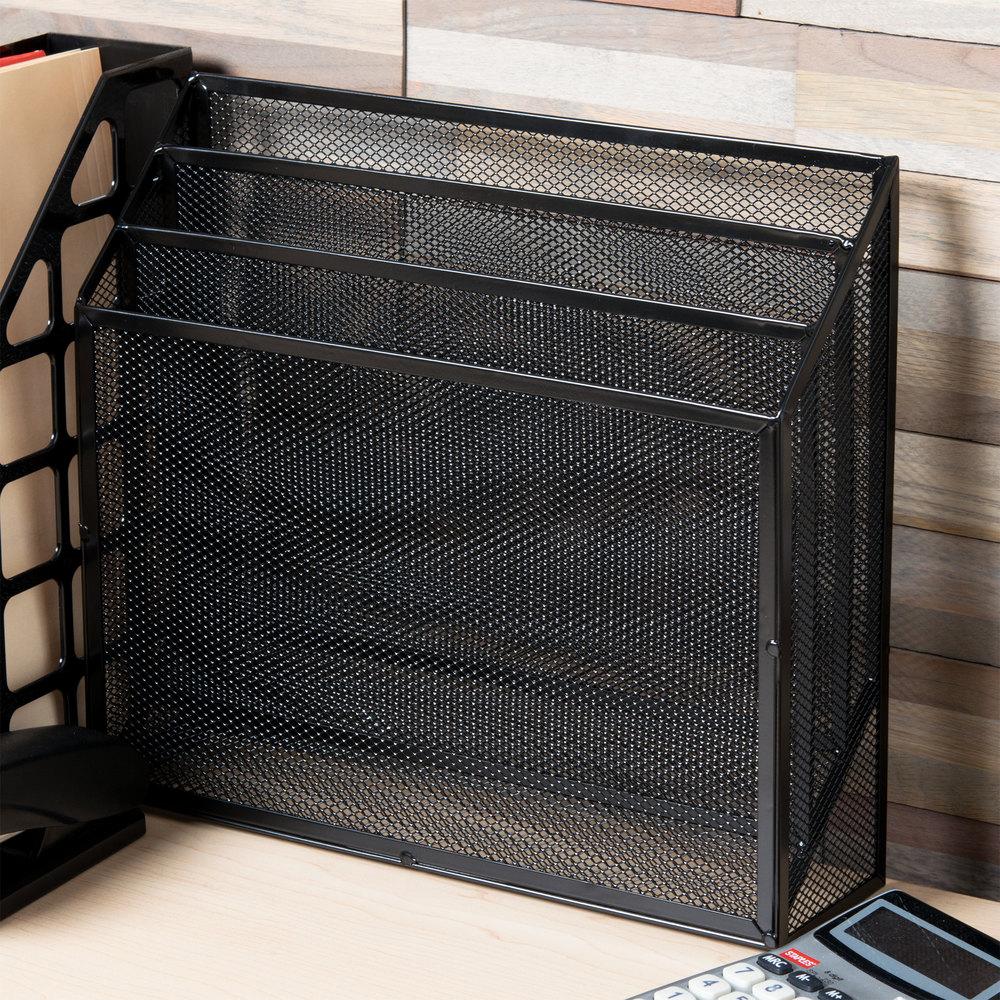 black wire mesh desk organizer staples 174 black wire mesh desk organizer staples 174 staples