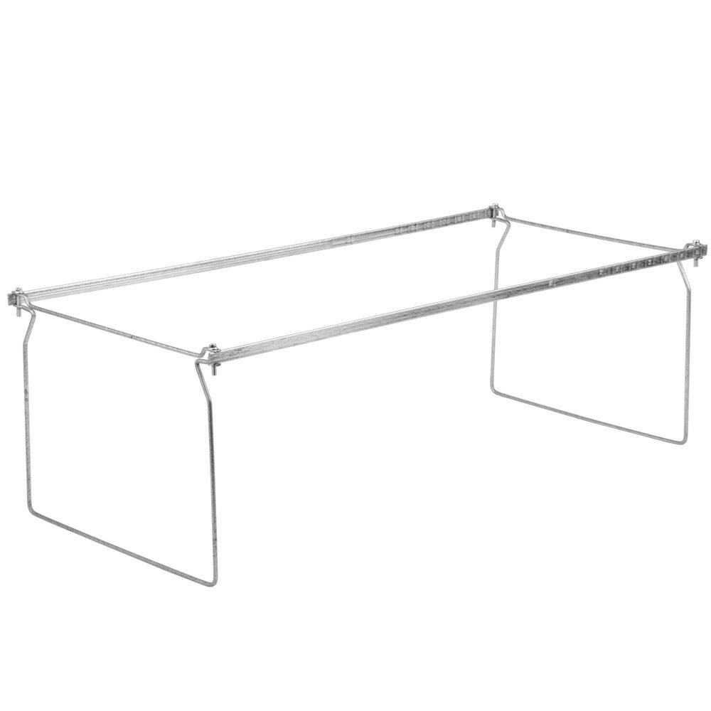 Universal Unv17000 23 Quot 26 3 4 Quot Adjustable Steel Hanging