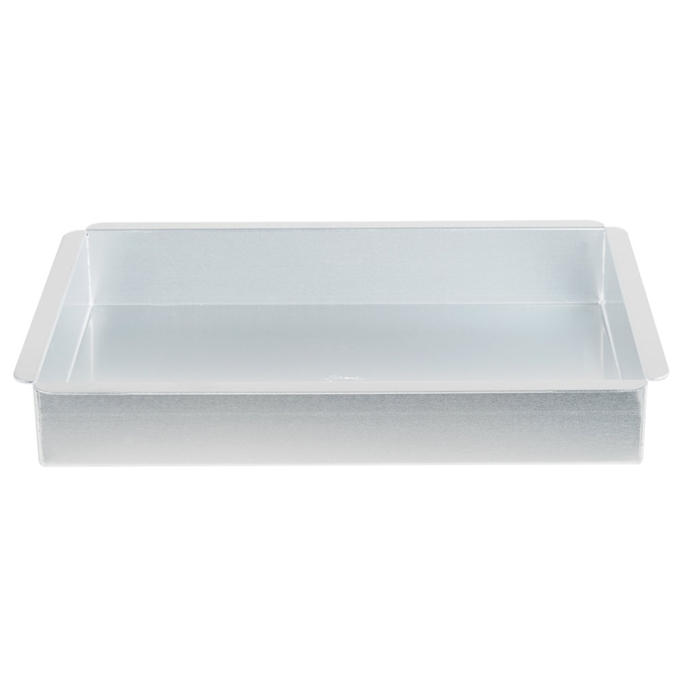Best Straight Sided  Cake Pans