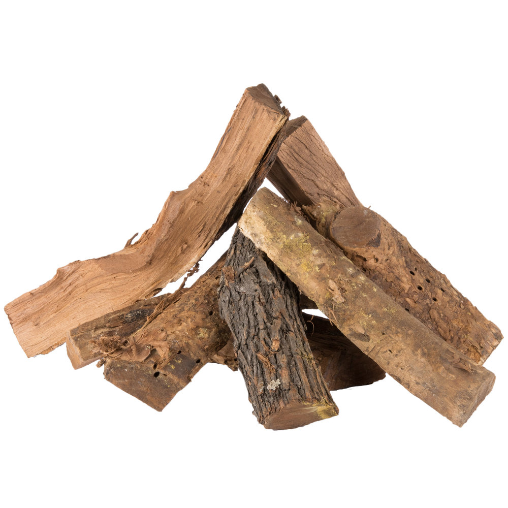 Mesquite Wood | Mesquite Wood Logs - 2.1 cu. ft. / Case