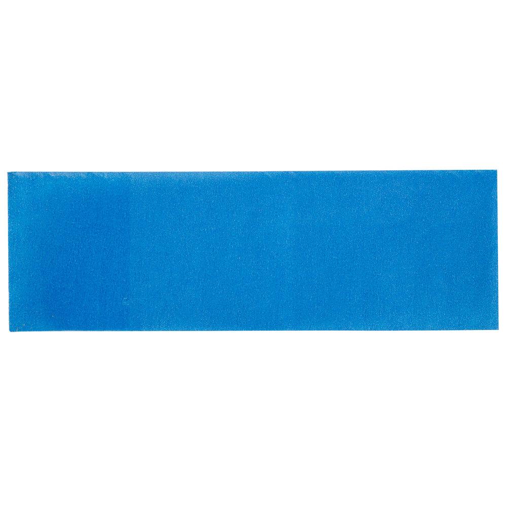 blue self adhering paper napkin band 2000 box. Black Bedroom Furniture Sets. Home Design Ideas