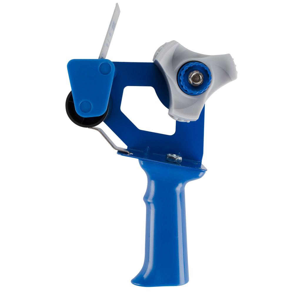 Standard Pistol Grip Packaging Tape Dispenser Manual Guide