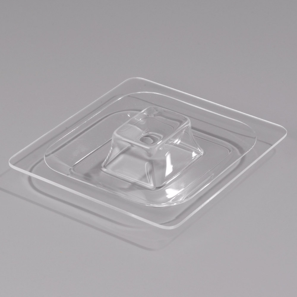 Carlisle CM112807 Coldmaster Sixth-Size Food Pan Lid