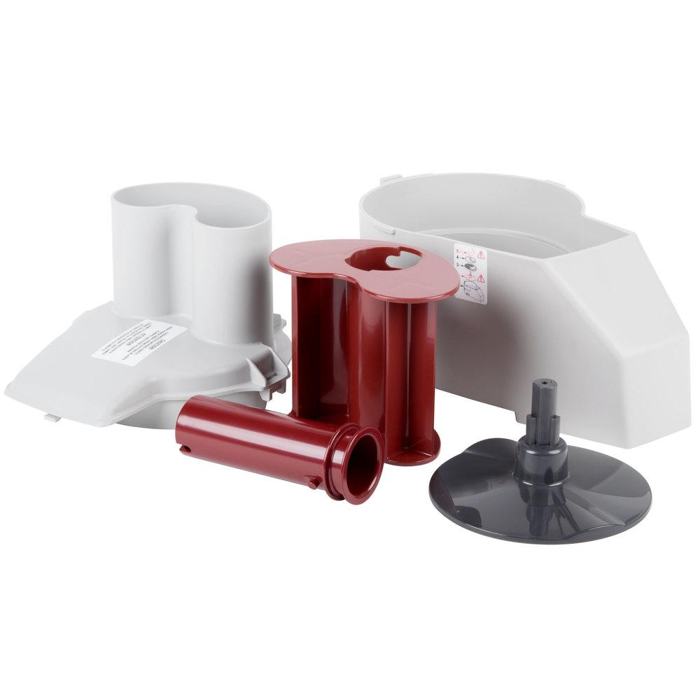robot coupe 27259 vegetable prep attachment. Black Bedroom Furniture Sets. Home Design Ideas