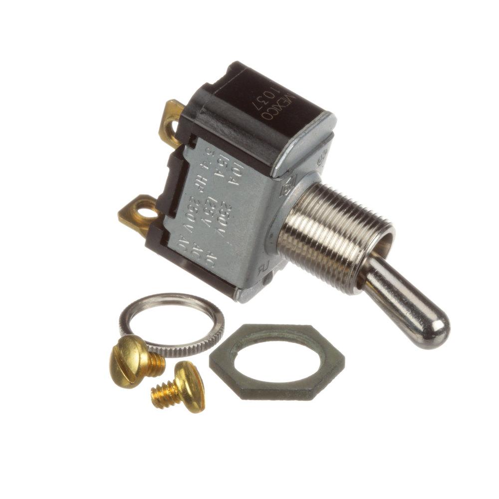 Globe 648 Gear Motor Switch