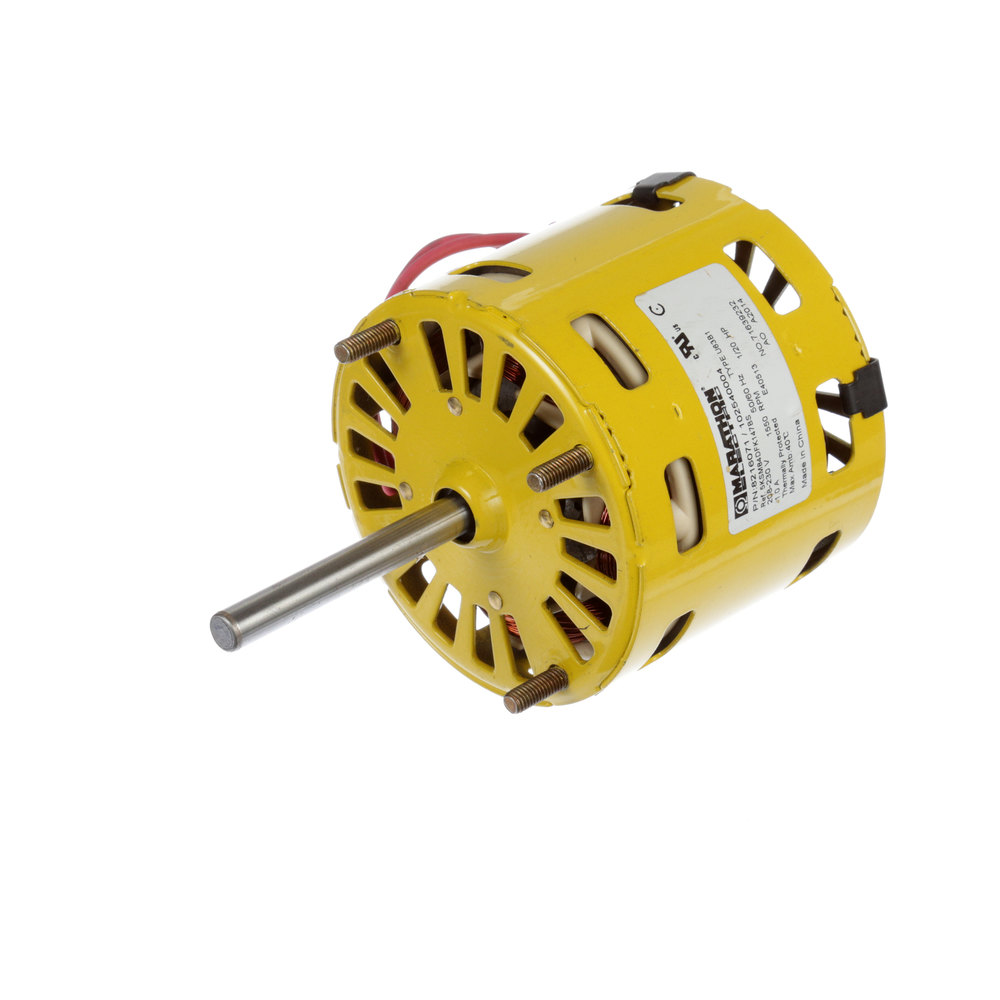 International Cold Storage 13178 Fan Motor