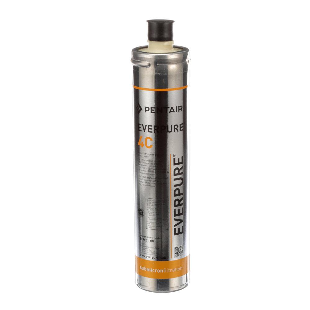 Everpure 960100 filter cartridge 4c for Pentair everpure water filter