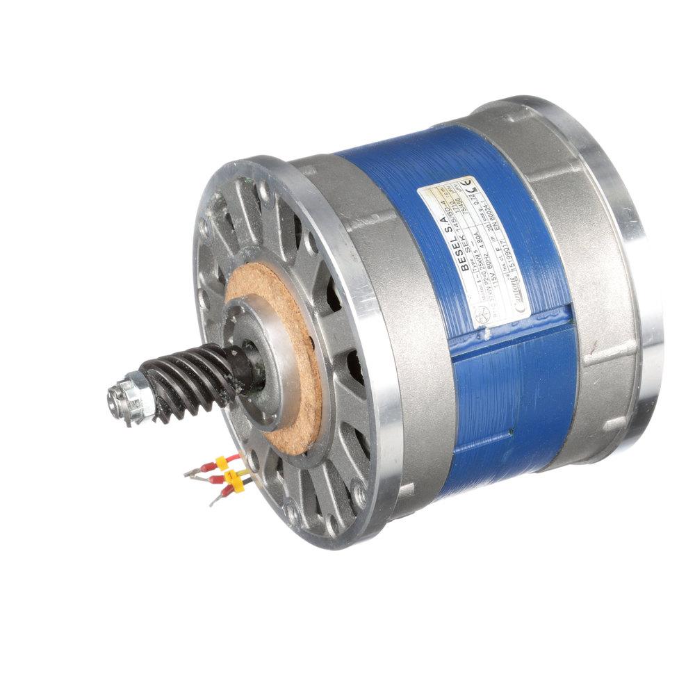 Globe A260 Knife Motor