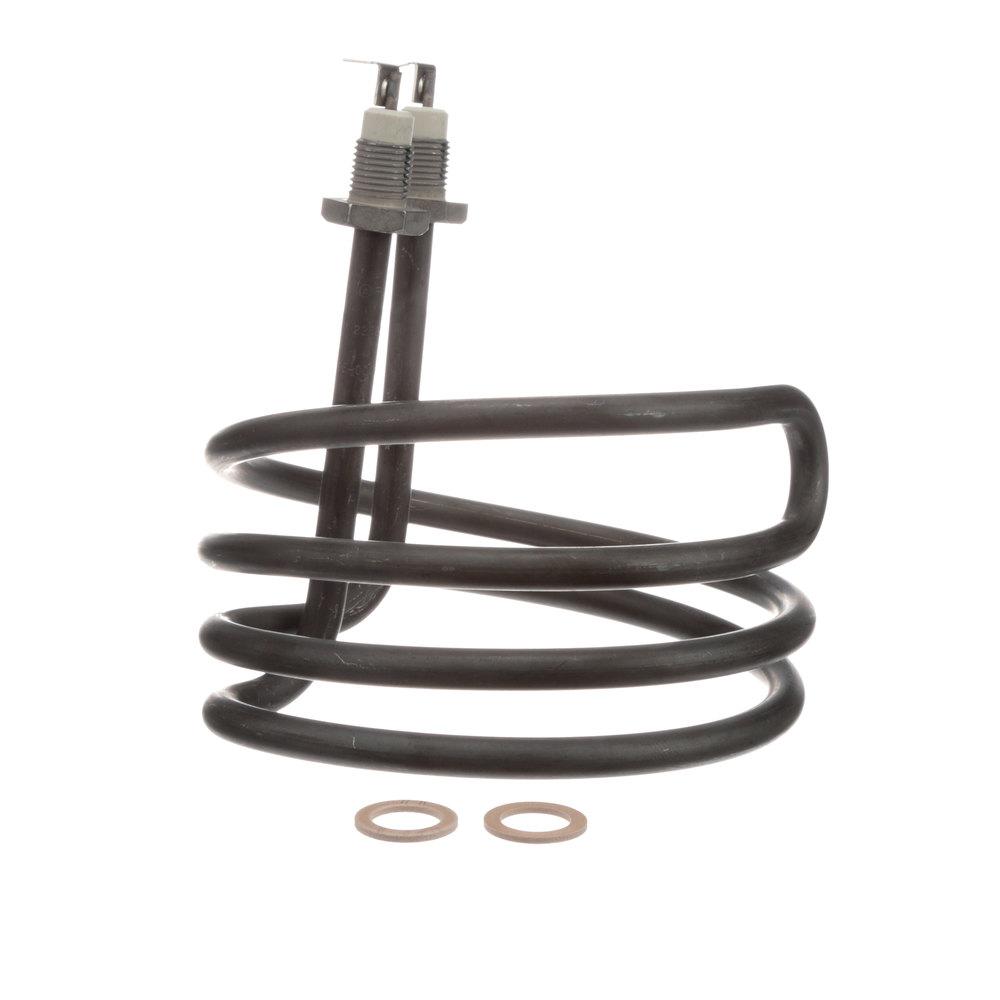 Coffee Maker Heating Element Manufacturers : Bunn 29485.1005 Heater, Tank 2268w 120v