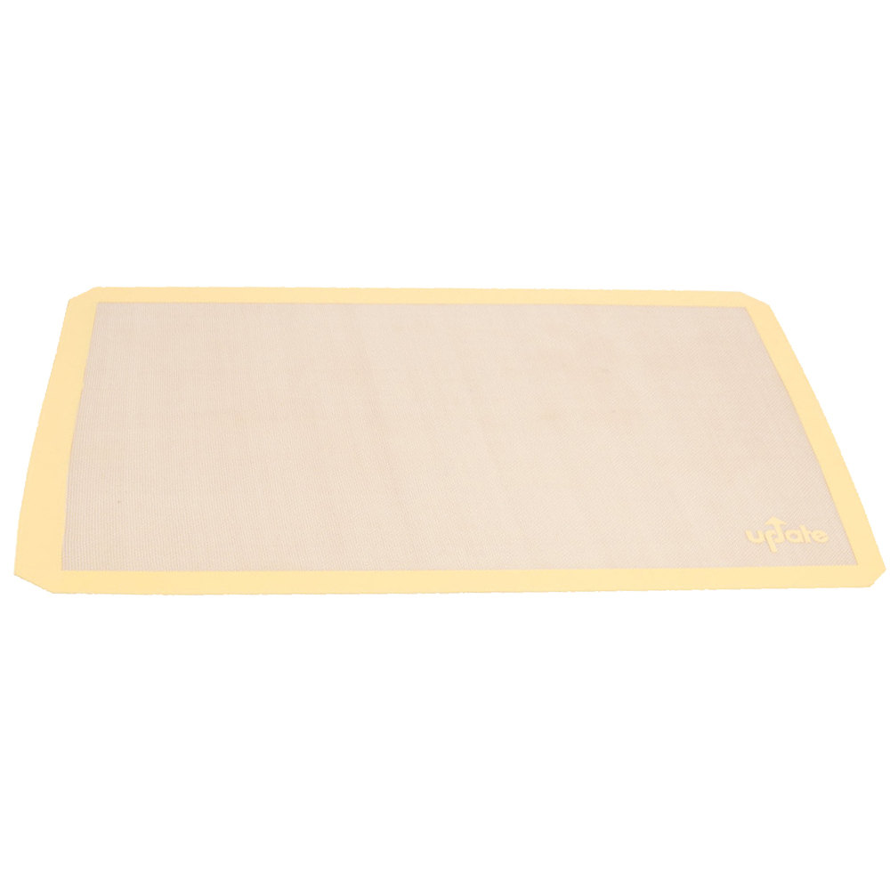 "16 1/2"" x 24 1/2"" Full Size Silicone Mat"
