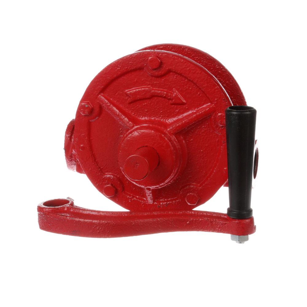 Frymaster 8104291 Pump Oil Sdu Haight