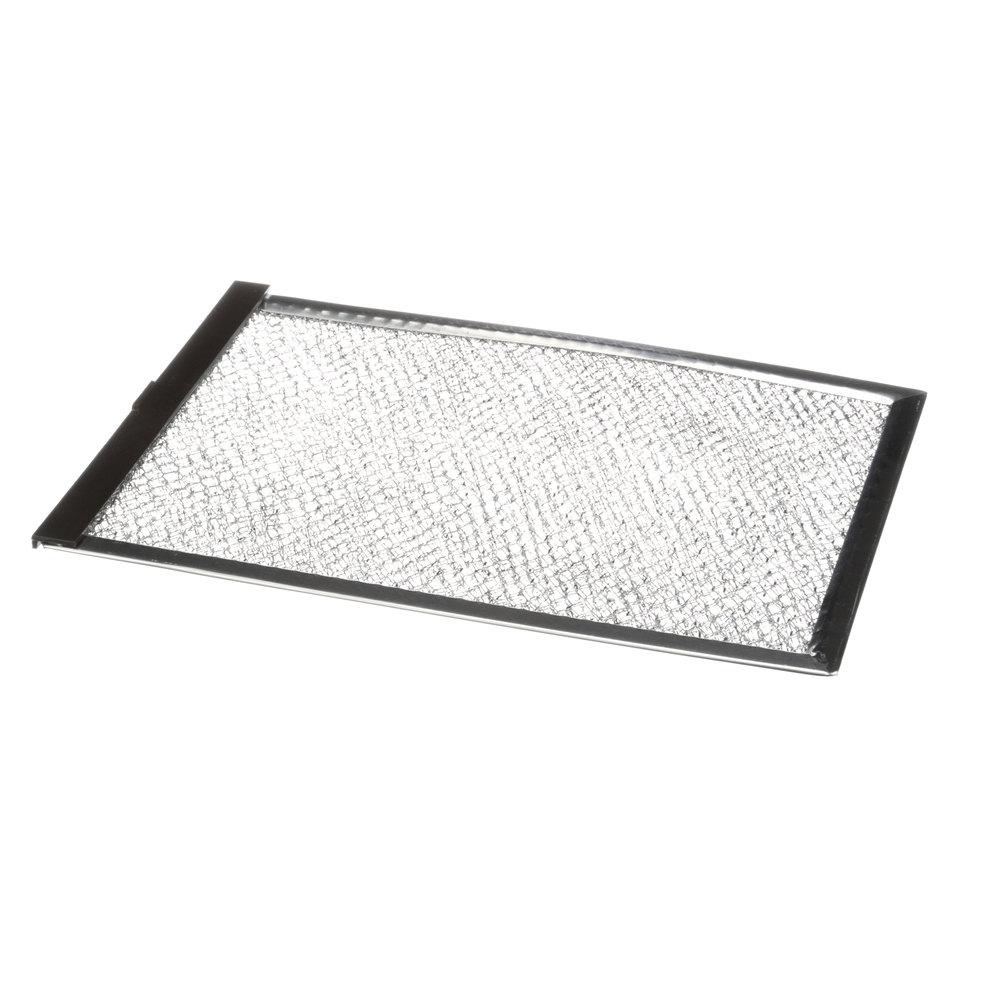 manitowoc machine filters