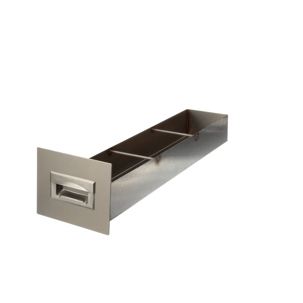 Keating 052505 Grease Drawer