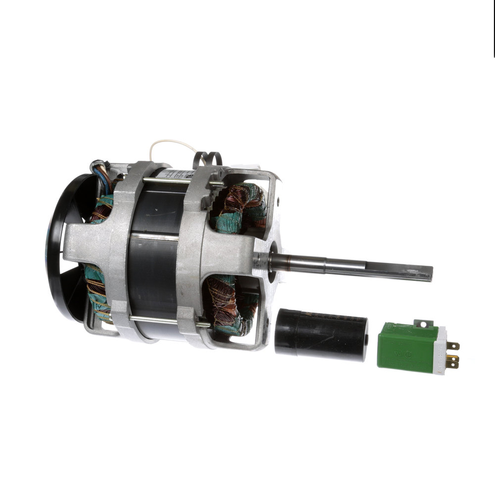 Robot coupe 303160 motor assembly for Robotic motors or special motors