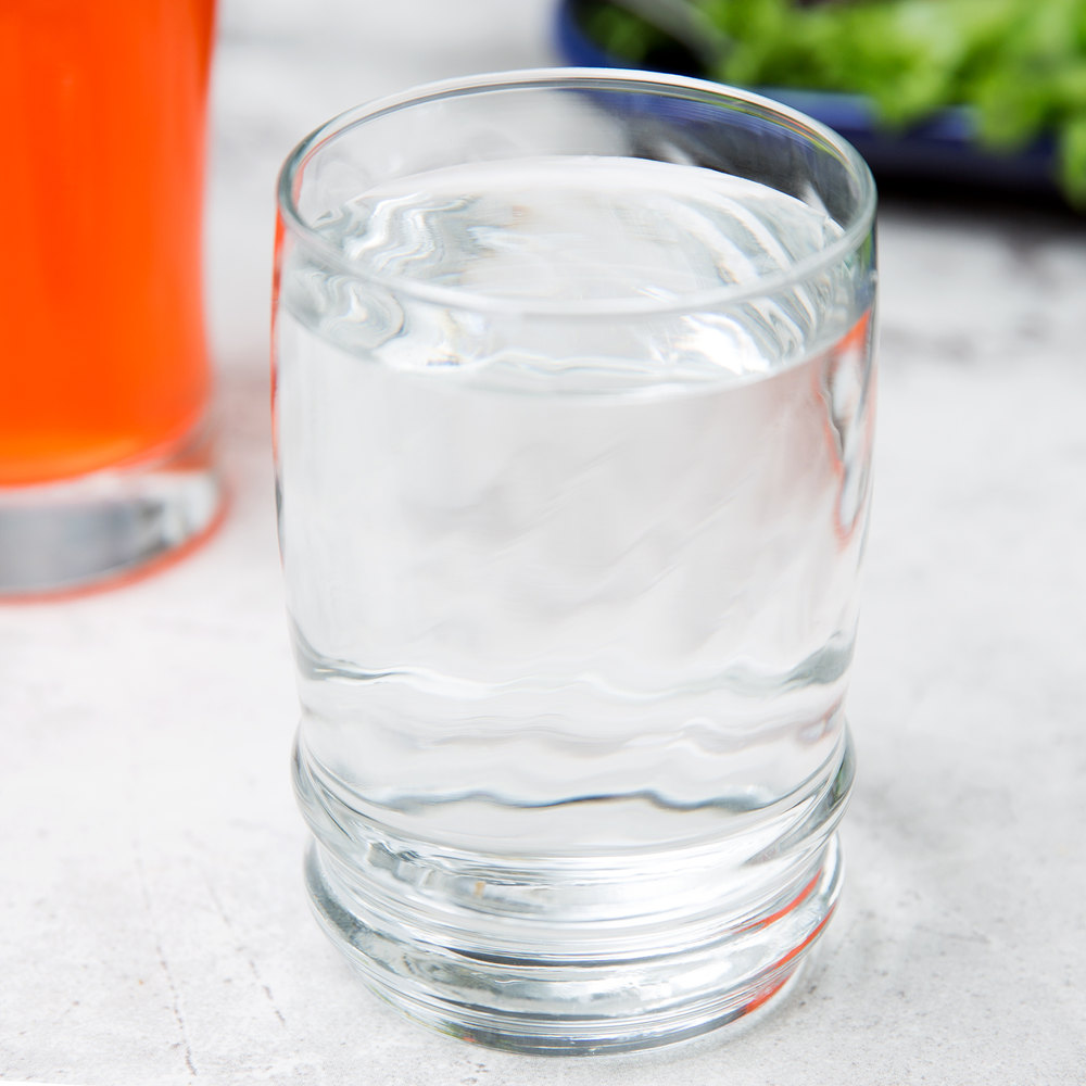 6oz water