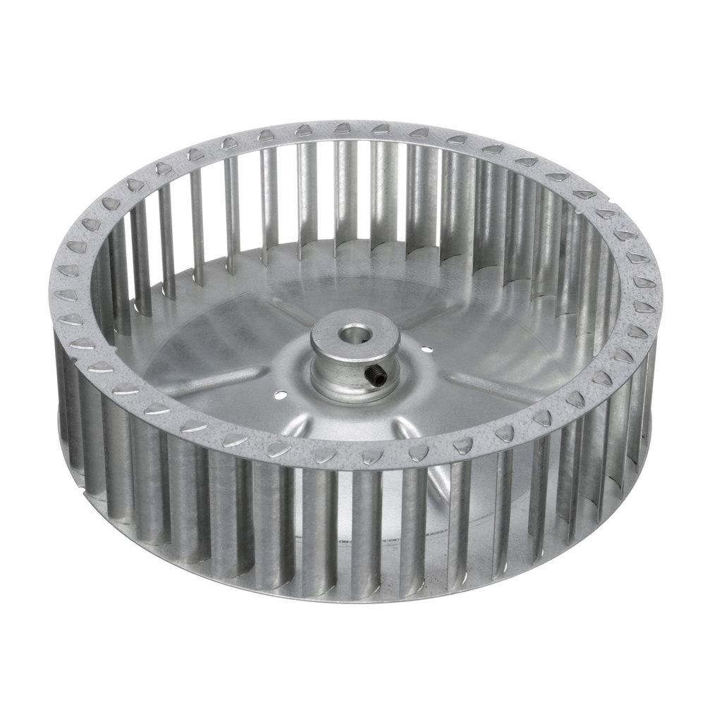 Types Commercial Blower Wheels : American range a blower wheel