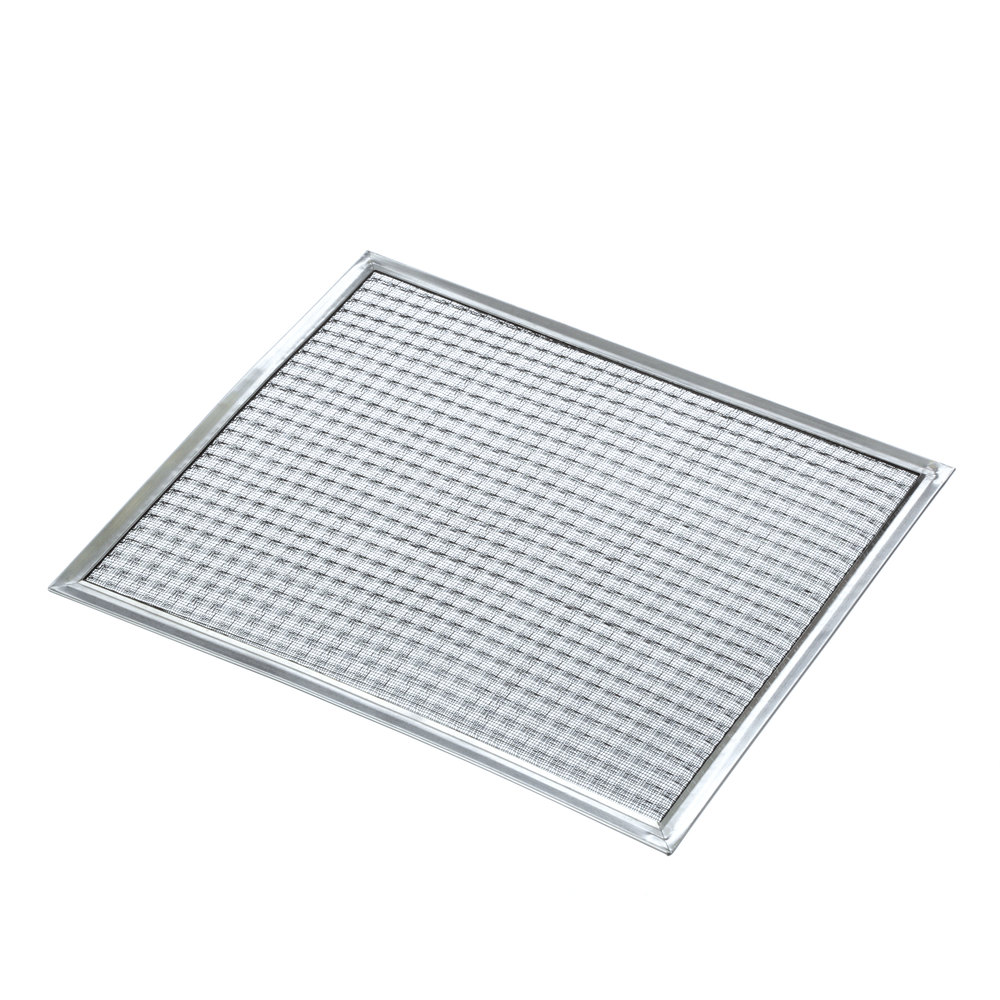 hoshizaki machine filters