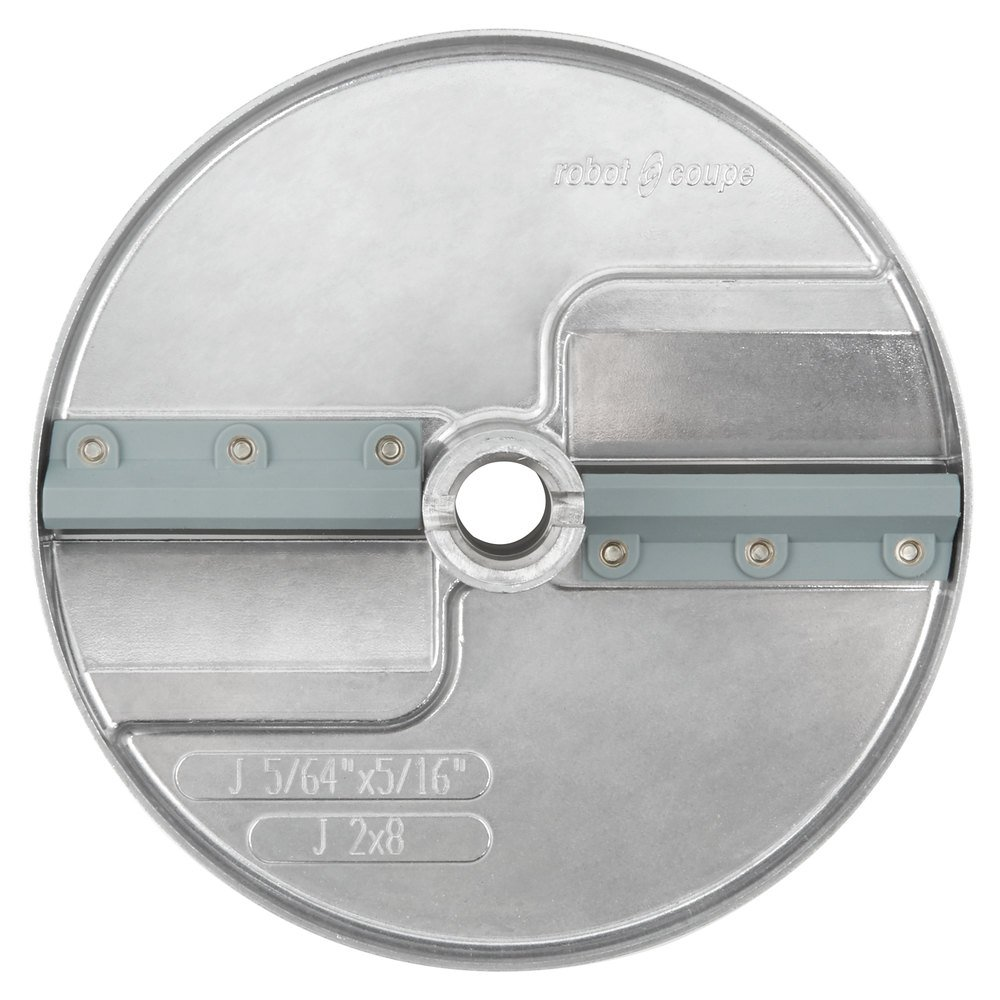 "Robot Coupe 27067 5/64"" x 5/16"" Julienne Cutting Disc"
