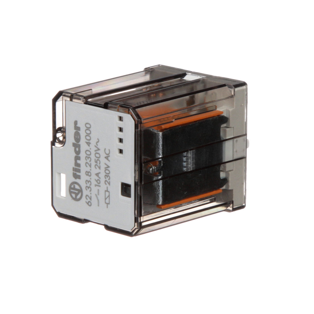 Franke 1552659 Print Heating Relay 230 V Ac